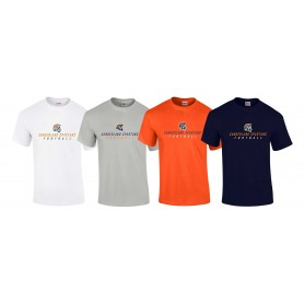 Sunderland Spartans - Text Logo T-Shirt