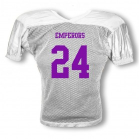 UCL Emperors - Customised Printed Practice Jersey