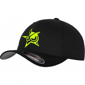 Oldham Owls - Embroidered Flex Fit Cap