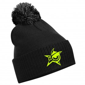Oldham Owls - Embroidered Bobble Hat