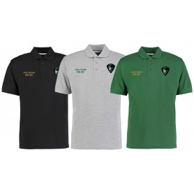 Furness Phantoms - Embroidered Polo Shirt