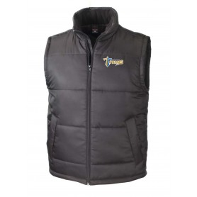 Manchester Titans - Embroidered Gilet