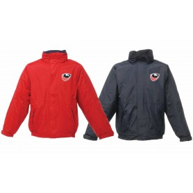 Solent Seahawks Academy - Embroidered Heavyweight Dover Rain Jacket