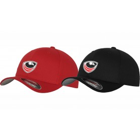 Solent Seahawks Academy - Embroidered Flex Fit Cap