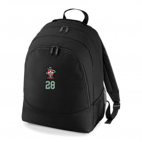 Cambridge Pythons - Universal Backpack