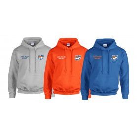 Grangemouth Colts - Colts Custom Embroidered Hoodie