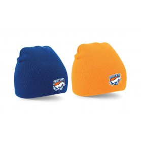 Grangemouth Colts - Colts Embroidered Beanie Hat