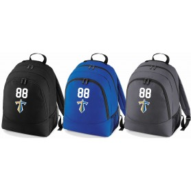 Manchester Titans - Universal Backpack