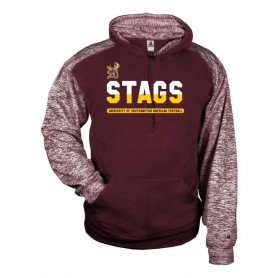 Southampton Stags - Sport Blend Hoodie