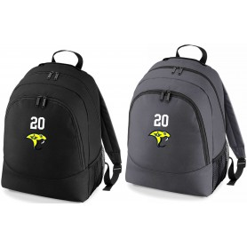 QMBL Vipers - Universal Backpack