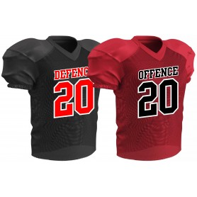 Bournemouth Bobcats - Offence/Defence Practice Jersey