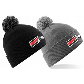 Solent Seahawks Academy - Embroidered Bobble Hat