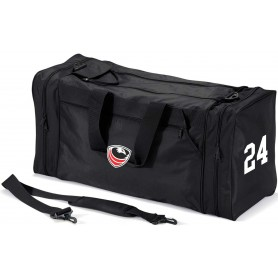 Solent Seahawks Academy - Custom Embroidered and Print  Kit Bag