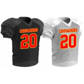 Keele Crusaders - Offence/Defence Practice Jersey