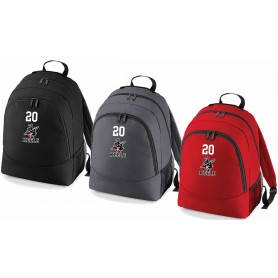 Keele Crusaders - Universal Backpack
