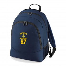 Ports Dreadnoughts - Anchor Customised Universal Backpack