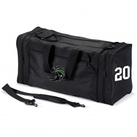 Exeter Falcons - Custom Embroidered & Printed Kit Bag