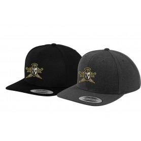 Aylesbury Spartans - Embroidered Snapback