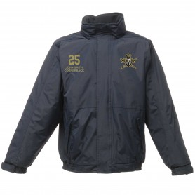 Aylesbury Spartans - Custom Embroidered Heavyweight Dover Rain Jacket