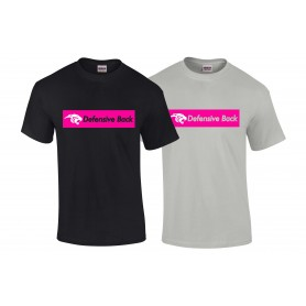 Oxford Brookes Panthers - Defensive Back T-Shirt