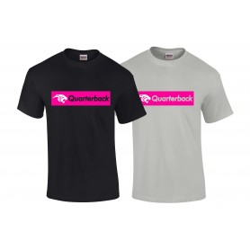 Oxford Brookes Panthers - Quarterback T-Shirt