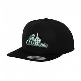 South Wales Warriors - Embroidered Snapback