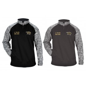 Rendsburg Knights - Tonal Blend Sport Quarter Zip