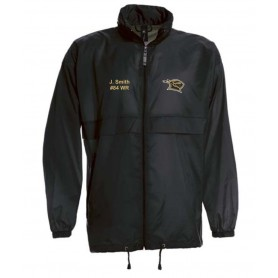 Rendsburg Knights - Lightweight College Rain Jacket
