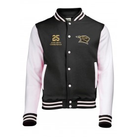 Rendsburg Knights - Custom Embroidered Varsity Jacket