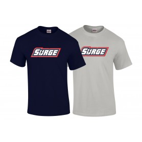 Staffordshire Surge - Team Logo T-Shirt