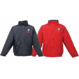 Medway Assassins - Embroidered Heavyweight Dover Rain Jacket