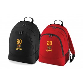 Donegal Derry Vipers - Customised Universal Backpack