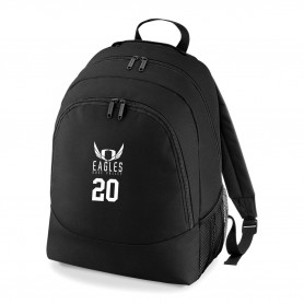 Ouse Valley Eagles - Customised Embroidered Universal Backpack