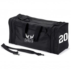 Ouse Valley Eagles - Custom Embroidered and Print  Kit Bag