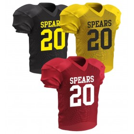 ICENI Spears - Offence/Defence Practice Jersey