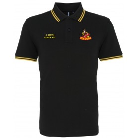 ICENI Spears - Customised Tipped Polo