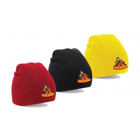 ICENI Spears - Embroidered Beanie Hat