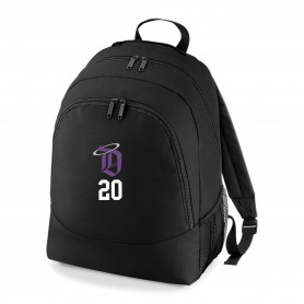 Durham Saints - Customised Embroidered Universal Backpack
