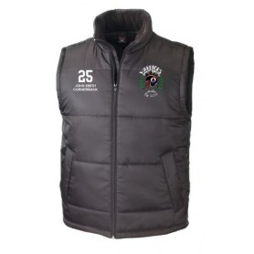 Galway Warriors - Embroidered Gilet