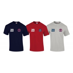 Invicta Junior Ice Hockey Club - Custom Invicta Logo T-Shirt