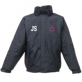 Invicta Junior Ice Hockey Club - Embroidered Heavyweight Dover Rain Jacket