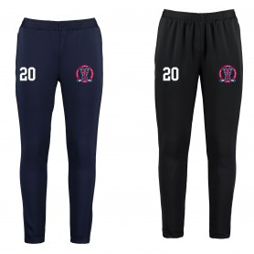 Invicta Junior Ice Hockey Club - Custom Embroidered Tracksuit Bottoms