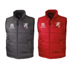 Aberdeen Oilcats - Embroidered Gilet