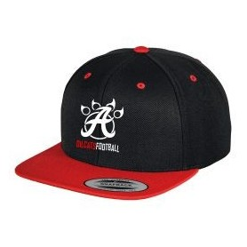 Aberdeen Oilcats - Embroidered 2 Tone Snapback