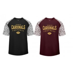 Ipswich Cardinals - Blend Performance Tee