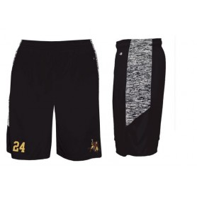 Ipswich Cardinals - Blend Panel Pocketed Shorts