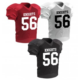 Edinburgh Napier Knights - Offence/Defence Practice Jersey
