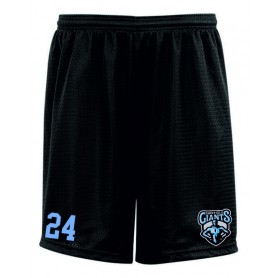 Sheffield Giants - Embroidered Mesh Shorts