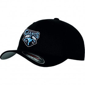 Sheffield Giants - Embroidered Flex Fit Cap