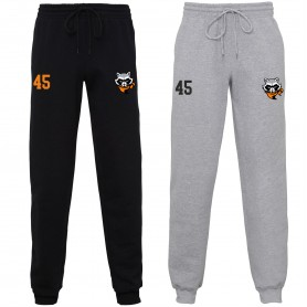 Rugby Raccoons - Cuff Bottom Pant